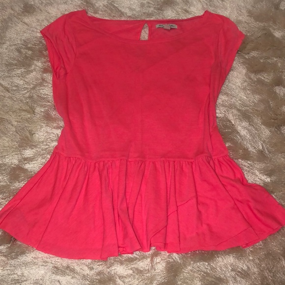 American Eagle Outfitters Tops - American eagle pendulum top